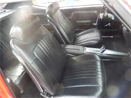 1972 Chevrolet Chevelle SS (CC-1311273) for sale in Clarkston, Michigan