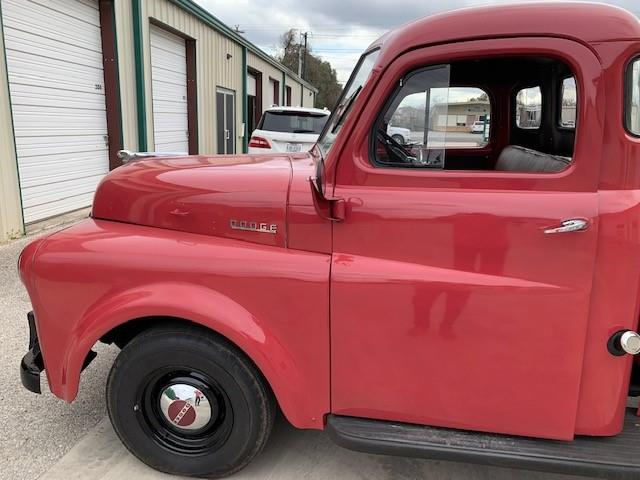 1949 Dodge D100 (CC-1311274) for sale in Boerne, Texas