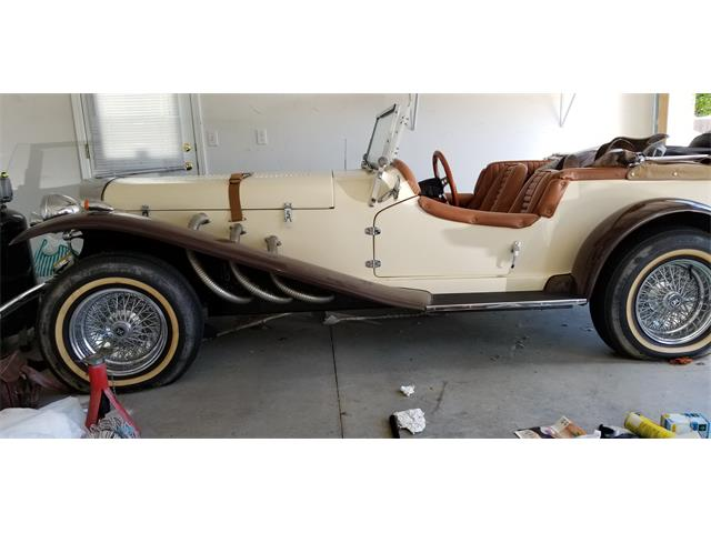 1929 Mercedes-Benz Gazelle (CC-1311276) for sale in INDIANAPOLIS, Indiana