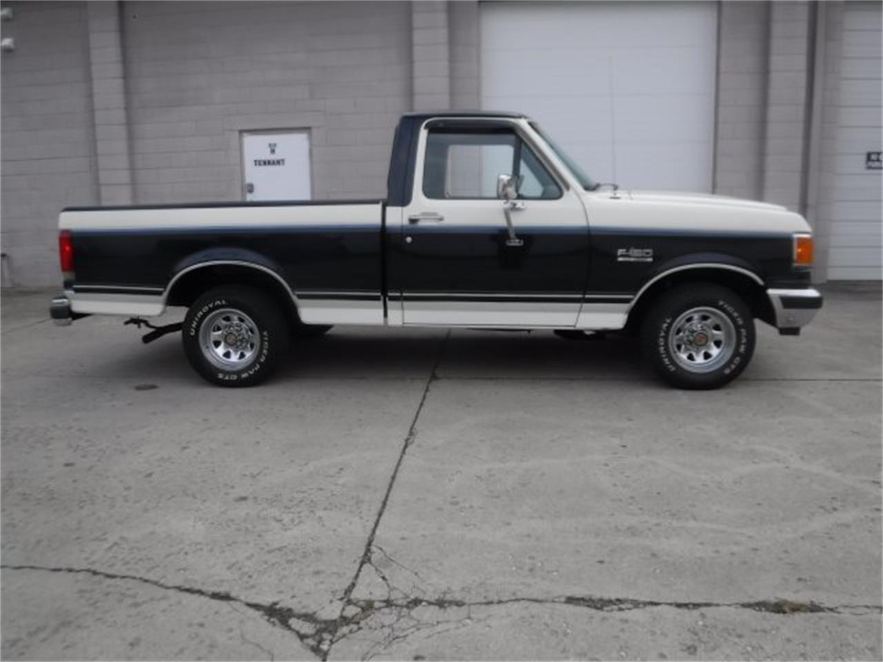 1988 Ford F150 (CC-1311277) for sale in Milford, Ohio
