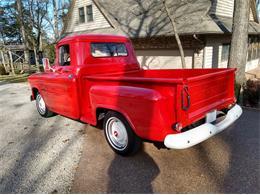 1956 Chevrolet 3100 (CC-1311280) for sale in Golden , Missouri