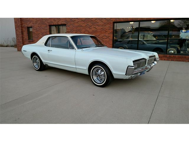 1967 Mercury Cougar (CC-1311289) for sale in Scottsdale, Arizona