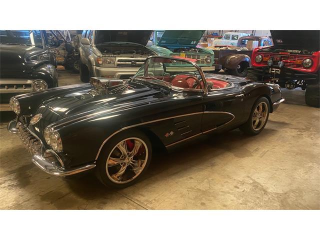 1959 Chevrolet Corvette (CC-1311298) for sale in Scottsdale, Arizona