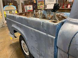 1963 Ford F100 (CC-1310130) for sale in Redmond, Oregon