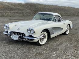 1958 Chevrolet Corvette (CC-1311308) for sale in Scottsdale, Arizona