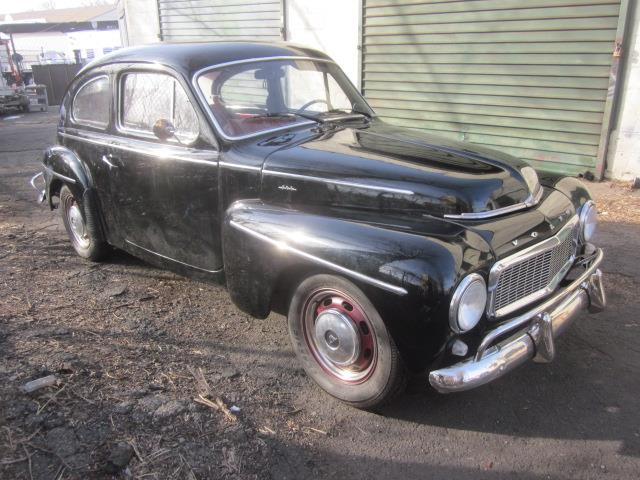 1959 Volvo PV544 (CC-1311316) for sale in Stratford, Connecticut