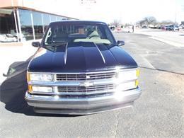 1993 Chevrolet 1/2 Ton Shortbox (CC-1311317) for sale in wichita Falls, Texas
