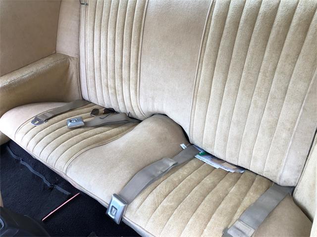 1972 Mercury Cougar (CC-1311324) for sale in La Habra, California