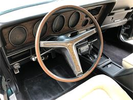 1972 Mercury Cougar (CC-1311324) for sale in La Habra, California