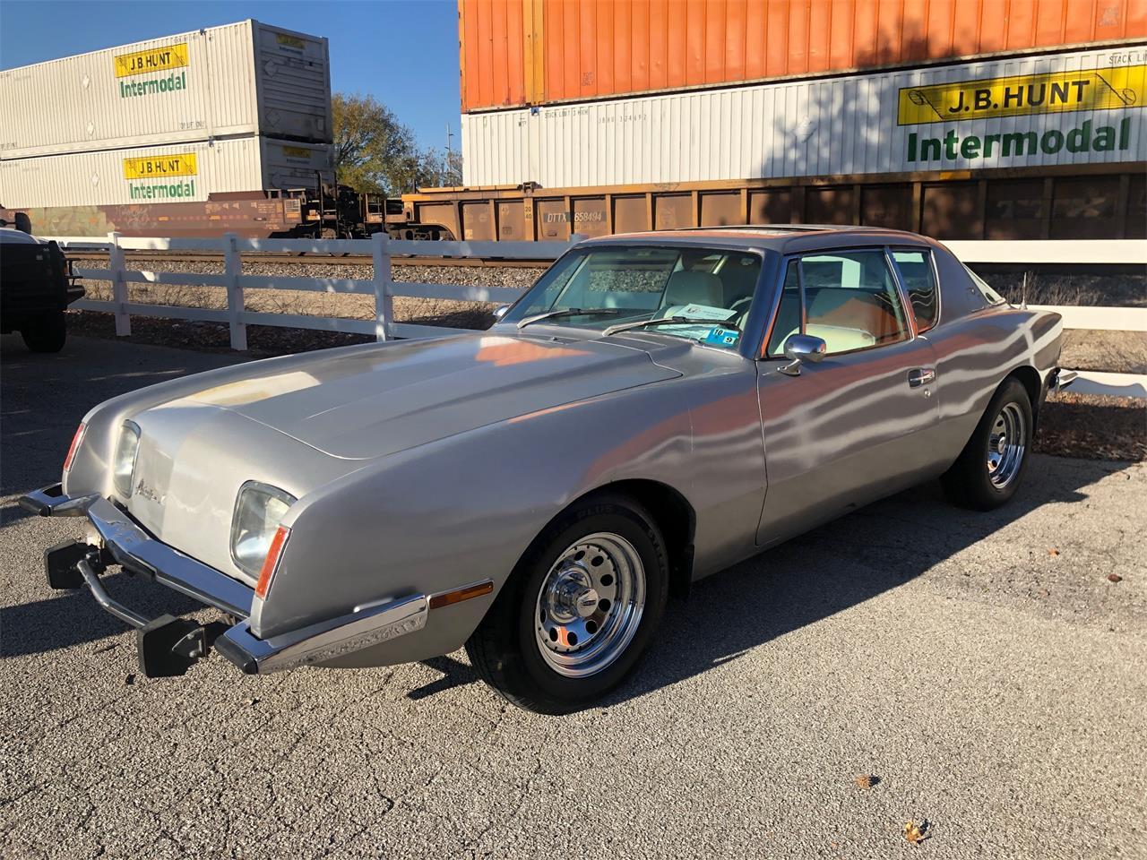 1979 Avanti Avanti II (CC-1311327) for sale in Claremore, Oklahoma