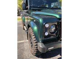 1988 Land Rover Defender (CC-1311388) for sale in Fort Lauderdale, Florida