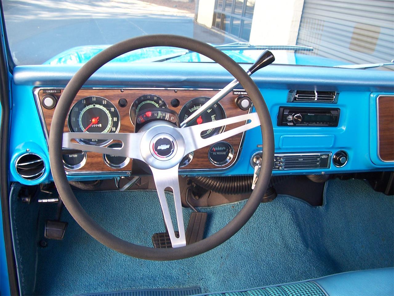 1972 Chevrolet C/K 10 (CC-1311397) for sale in Alpharetta, Georgia