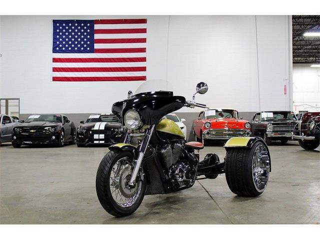 2003 Honda Motorcycle (CC-1311404) for sale in Kentwood, Michigan