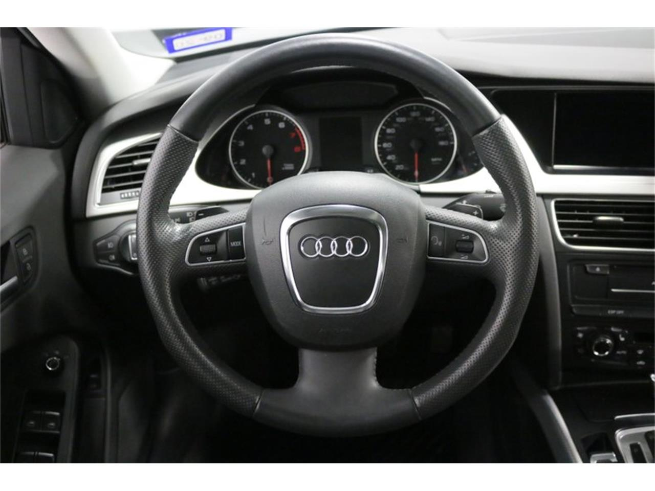 2010 Audi A4 (CC-1311411) for sale in Ft Worth, Texas