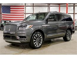 2018 Lincoln Navigator (CC-1311415) for sale in Kentwood, Michigan