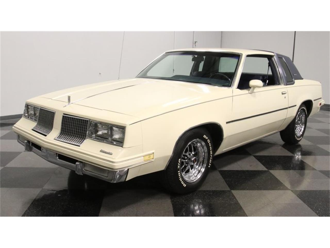 1983 Oldsmobile Cutlass (CC-1311416) for sale in Lithia Springs, Georgia