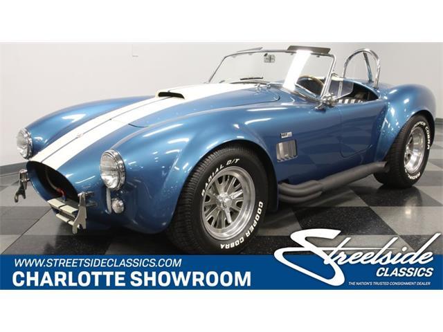 1965 Shelby Cobra (CC-1311420) for sale in Concord, North Carolina