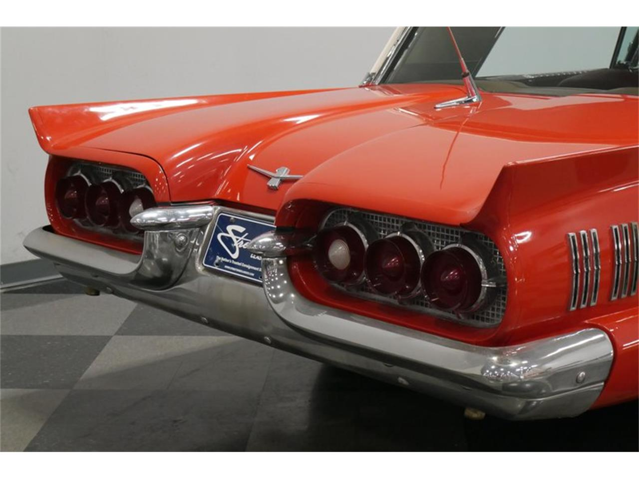 1960 Ford Thunderbird (CC-1311423) for sale in Lavergne, Tennessee