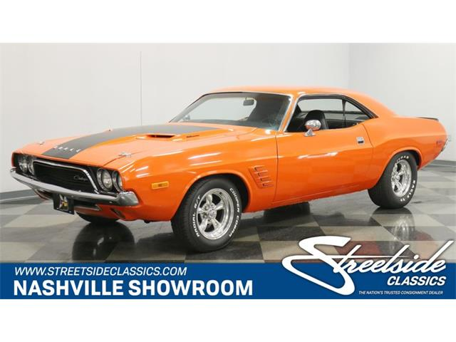 1974 Dodge Challenger (CC-1311425) for sale in Lavergne, Tennessee