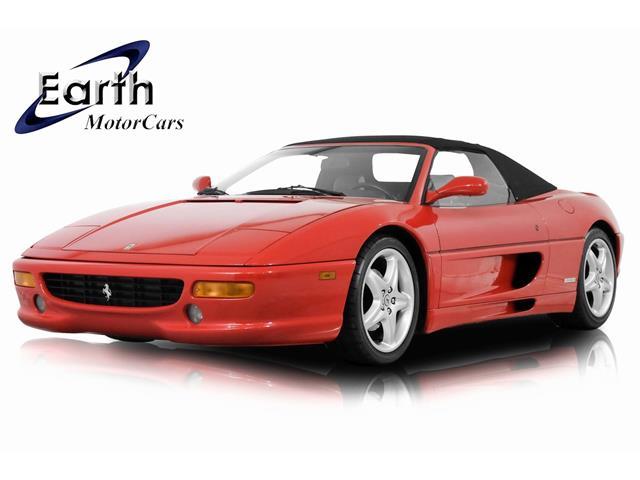 1995 Ferrari F355 (CC-1310144) for sale in Carrollton, Texas