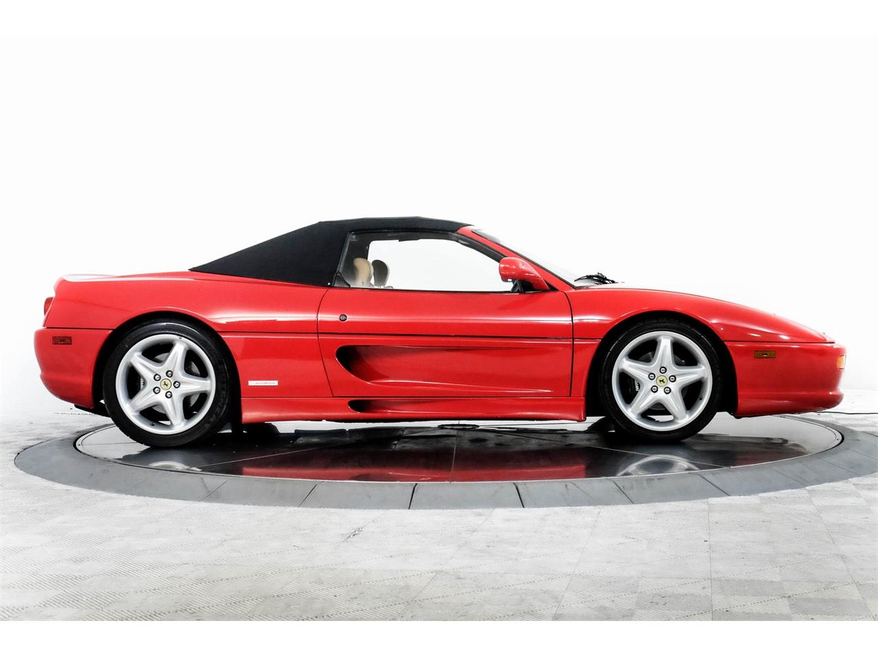 1995 Ferrari F355 (CC-1310144) for sale in Carrollton, Texas