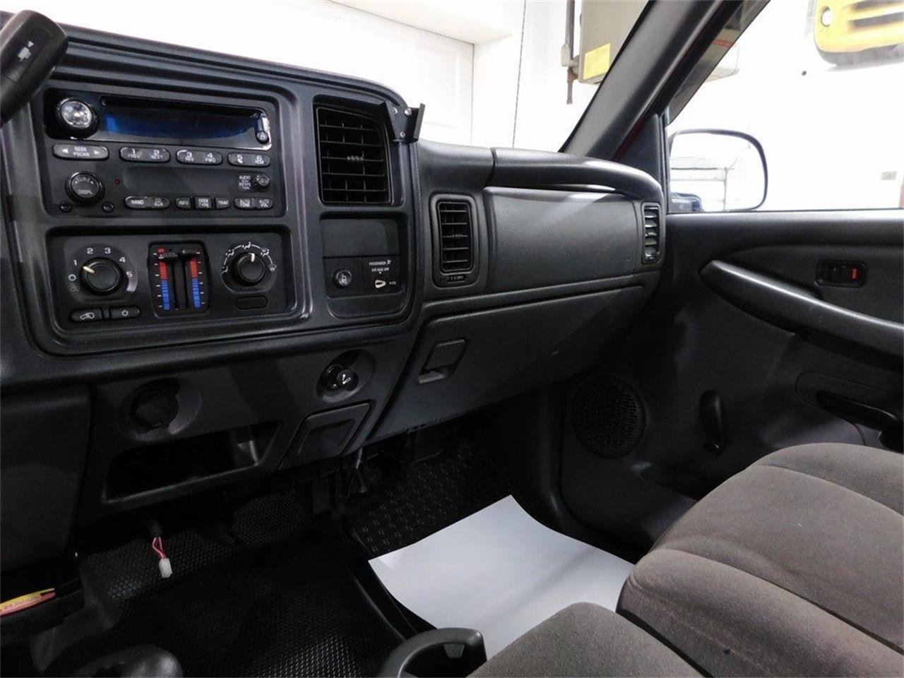 2007 Chevrolet Silverado (CC-1311448) for sale in Hamburg, New York