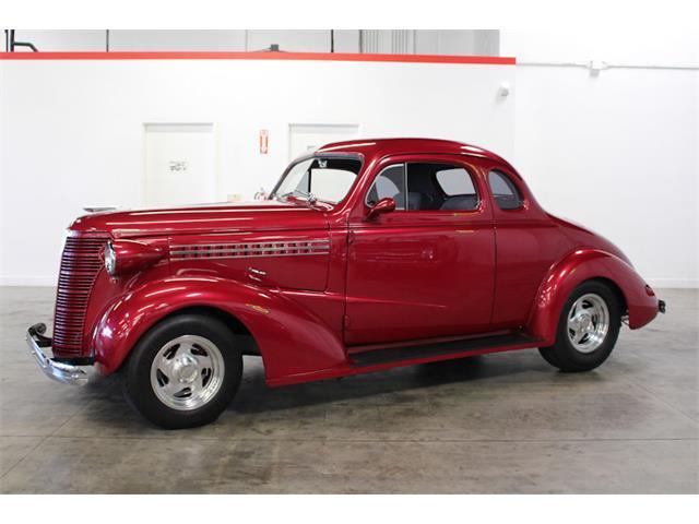 1938 Chevrolet Custom (CC-1311458) for sale in Fairfield, California