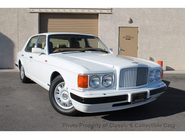 1997 Bentley Brooklands (CC-1310146) for sale in Las Vegas, Nevada