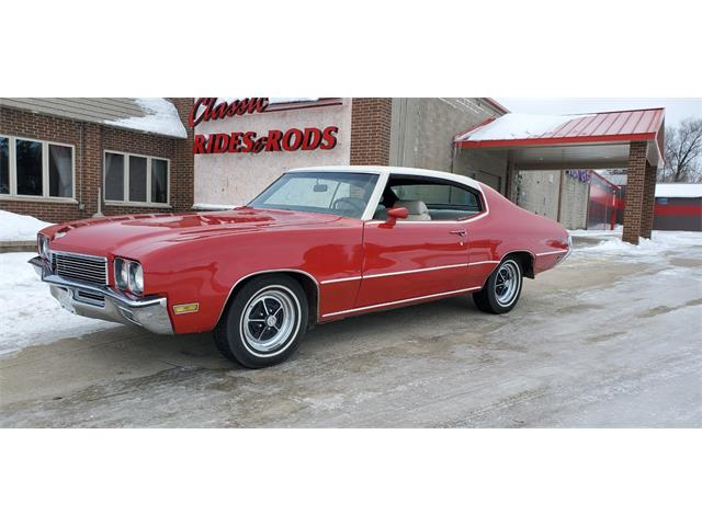 1972 Buick Skylark (CC-1311480) for sale in Annandale, Minnesota