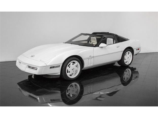 1988 Chevrolet Corvette (CC-1311486) for sale in St. Louis, Missouri