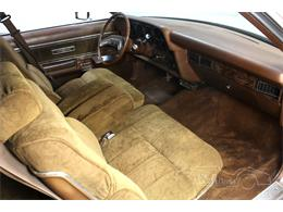 1978 Ford Thunderbird (CC-1310149) for sale in Waalwijk, Noord-Brabant