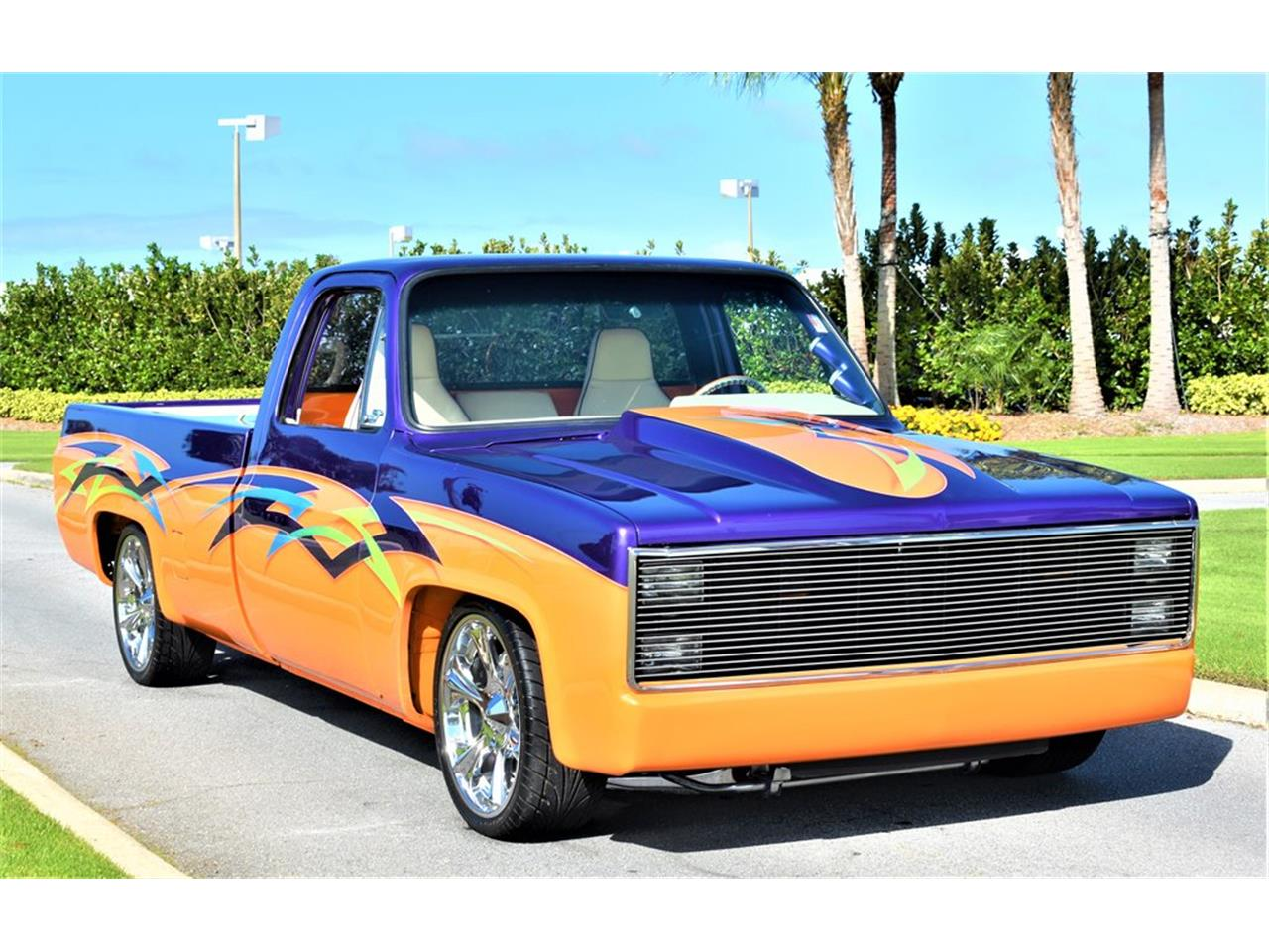 1987 Chevrolet Custom (CC-1311499) for sale in Lakeland, Florida