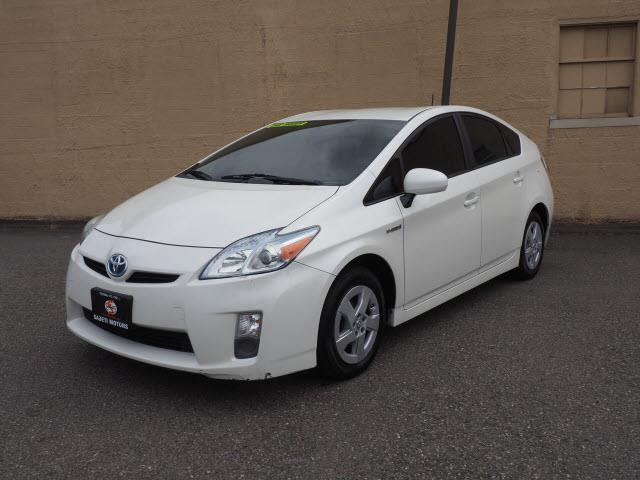 2010 Toyota Prius (CC-1310015) for sale in Tacoma, Washington