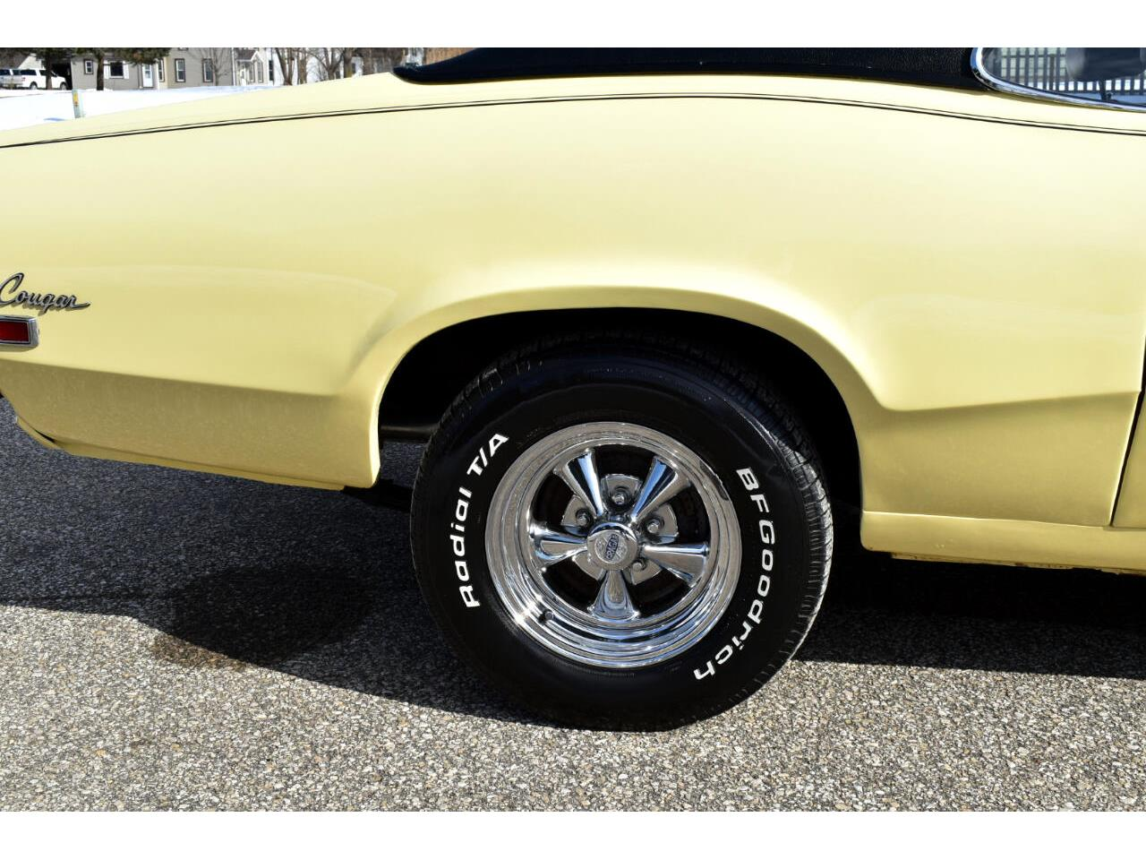 1969 Mercury Cougar (CC-1311514) for sale in Greene, Iowa