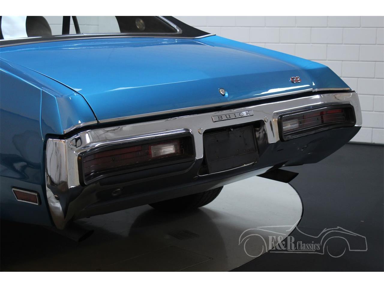 1972 Buick GS 455 (CC-1310152) for sale in Waalwijk, Noord-Brabant