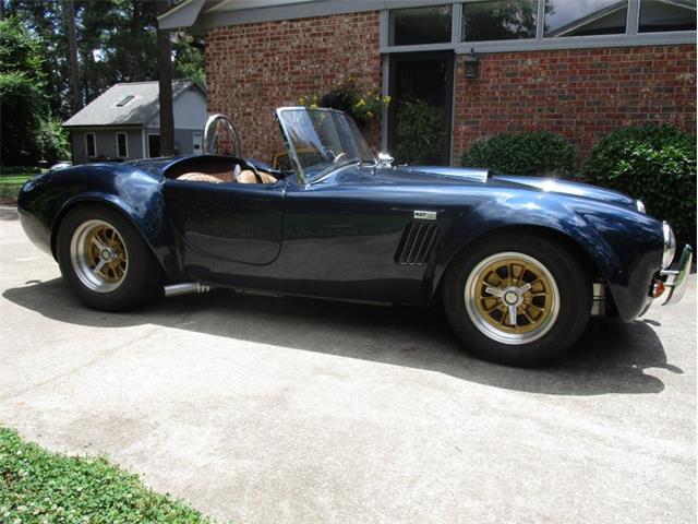1967 Shelby Cobra Replica (CC-1311528) for sale in Greensboro, North Carolina