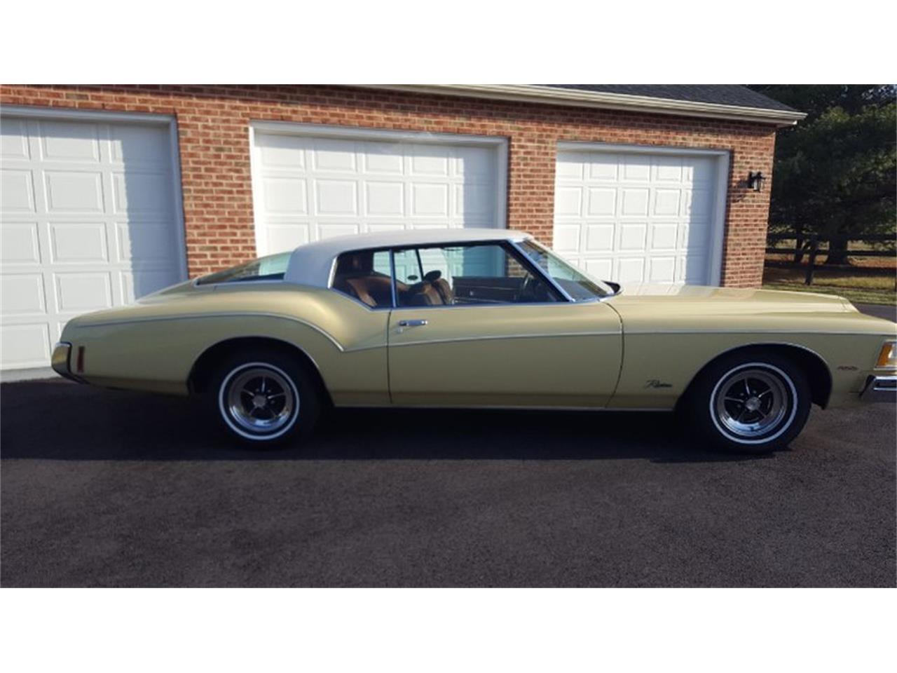 1973 Buick Riviera (CC-1311529) for sale in Greensboro, North Carolina
