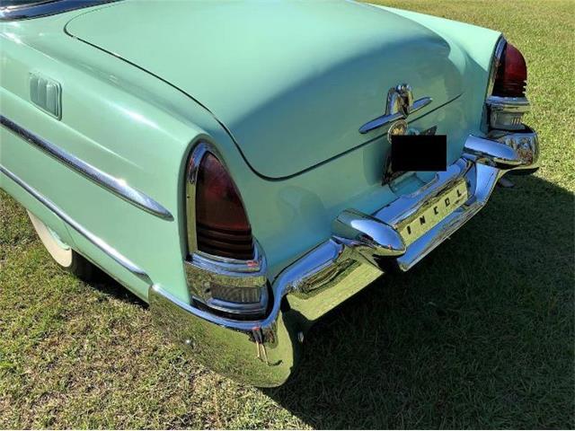 1954 Lincoln Capri (CC-1311537) for sale in Cadillac, Michigan