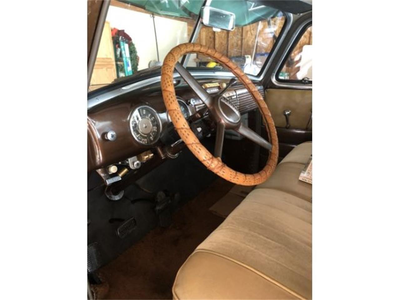 1952 Chevrolet 3100 (CC-1311543) for sale in Cadillac, Michigan