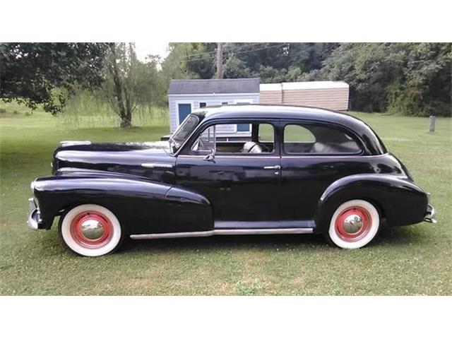 1947 Chevrolet Stylemaster (CC-1311544) for sale in Cadillac, Michigan