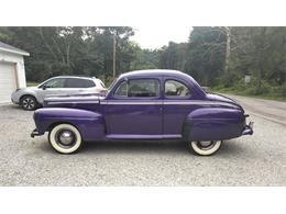 1947 Ford Coupe (CC-1311546) for sale in Cadillac, Michigan