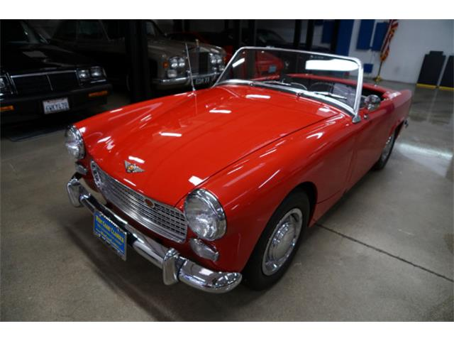 1963 Austin-Healey Sprite (CC-1311561) for sale in Torrance, California