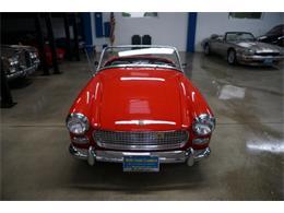 1963 Austin-Healey Sprite (CC-1311561) for sale in Torrance, California