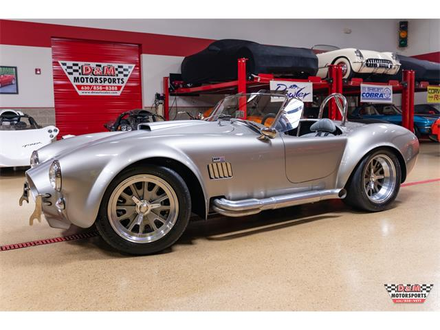 1965 Superformance Cobra (CC-1311563) for sale in Glen Ellyn, Illinois