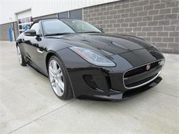 2016 Jaguar F-Type (CC-1311576) for sale in Greenwood, Indiana