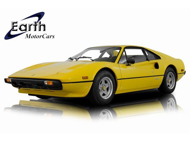 1977 Ferrari 308 GTB (CC-1311596) for sale in Carrollton, Texas