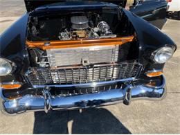 1955 Chevrolet Sedan Delivery (CC-1310016) for sale in Cadillac, Michigan