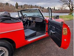 1977 MG MGB (CC-1311610) for sale in Eugene, Oregon