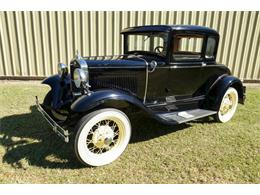 1931 Ford Model A (CC-1311618) for sale in Norway, South Carolina