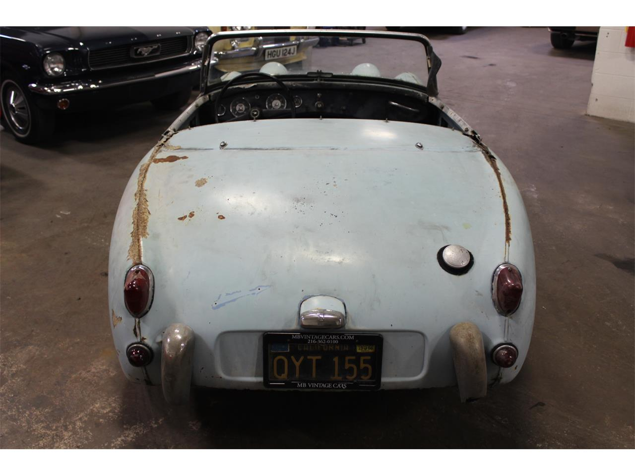 1959 Austin-Healey Bugeye (CC-1311620) for sale in Cleveland, Ohio